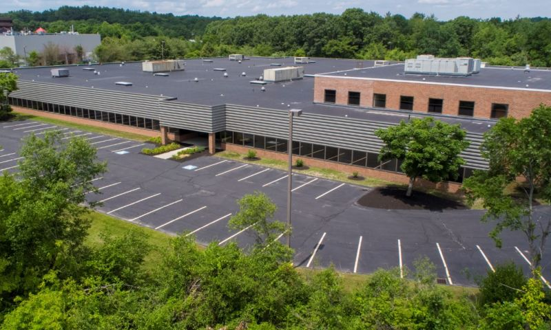 558 Clark Rd - Industrial - Lease - Property View