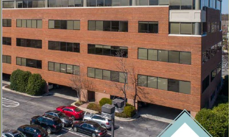West Woods Business Park - Building B - Office - Lease - Property View