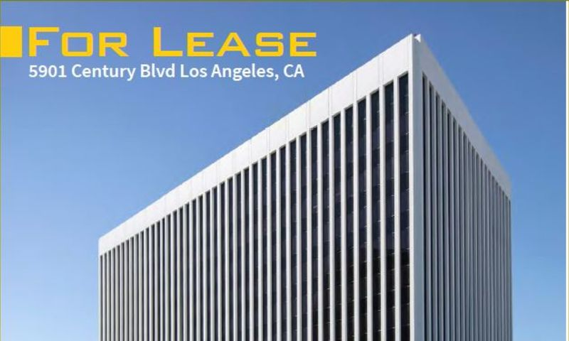 Airport Center Bldg III - Office - Lease - Property View