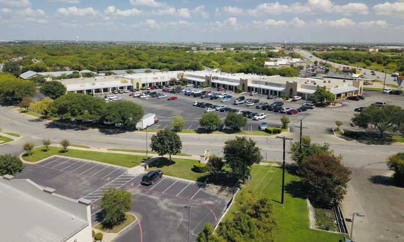 Windermere Center - Retail - Sale - Property View