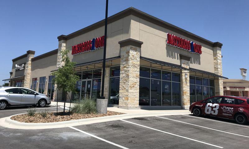 CVS Killeen - Retail - Lease - Property View