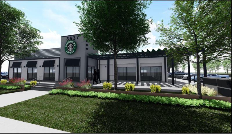 3637 Far West Blvd - Retail - Lease - Property View