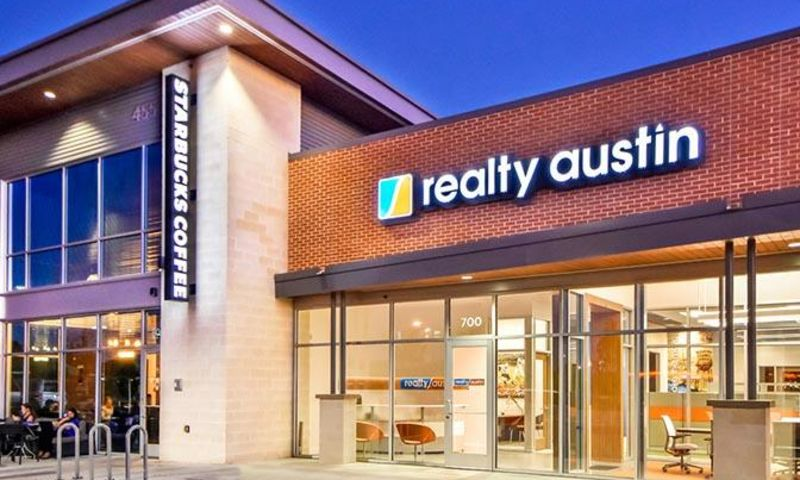 Realty Austin Round Rock - Retail - Sublease - Property View