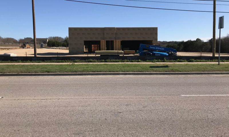 Harker Heights - Retail - Lease - Property View