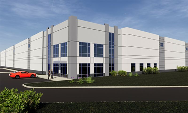 9400 Bradford Rd - Industrial - Lease - Property View