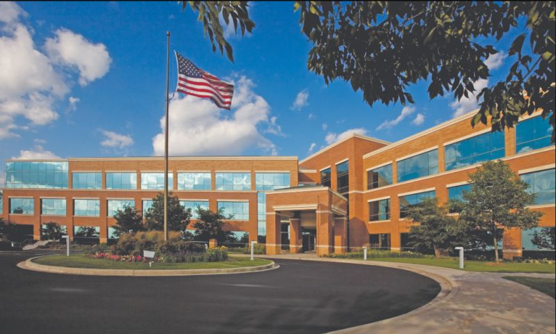 10000 Innovation Dr - Office - Sublease - Property View