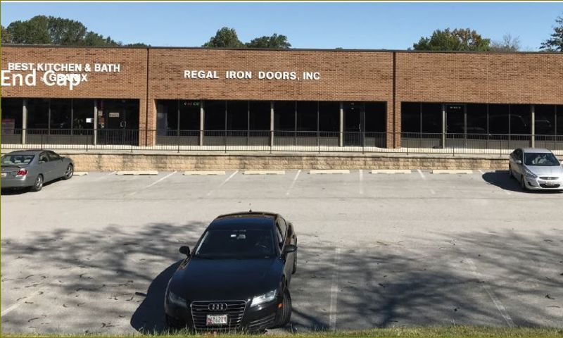 Red Branch Corner - Office - Lease - Property View