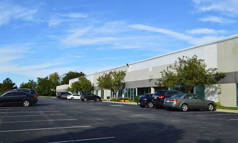 Hillsdale Business Park - Building 6 - Office - Lease - Property View