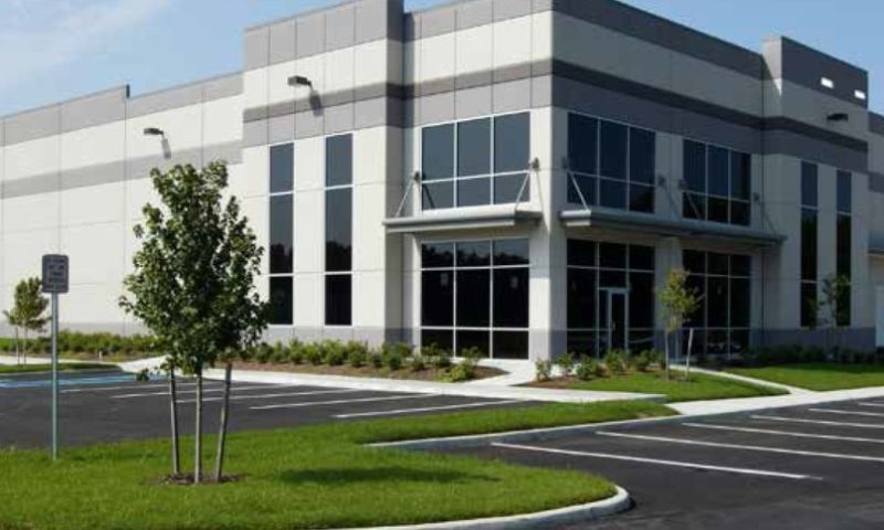 1100 Holland Road - Industrial - Lease - Property View