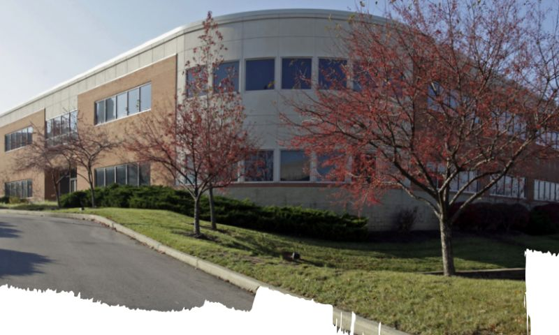111 Tri-County Parkway - Office - Lease, Sale - Property View