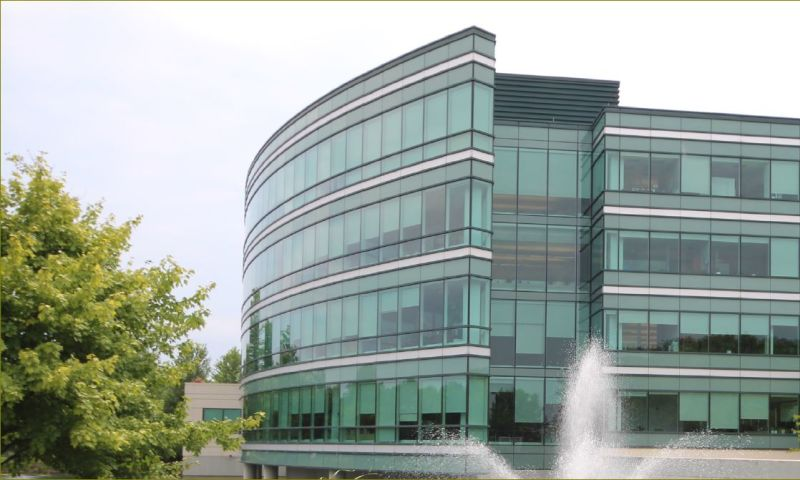 820 Jorie Blvd - Office - Lease - Property View