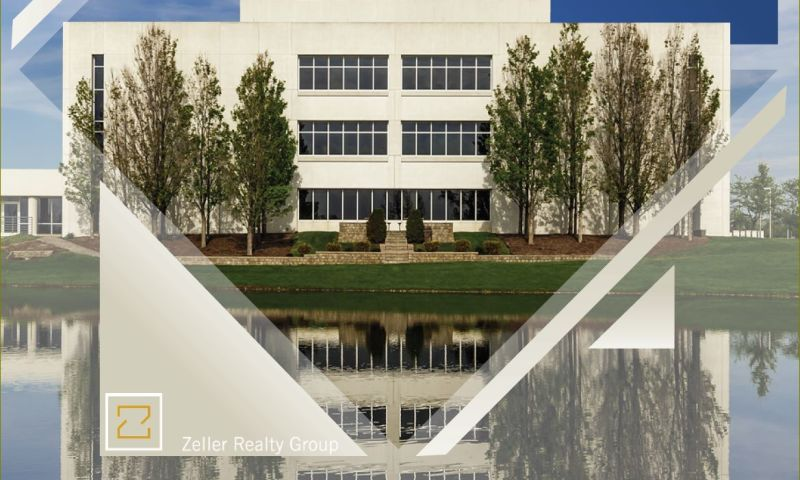 2245 Sequoia Drive - Office - Lease - Property View