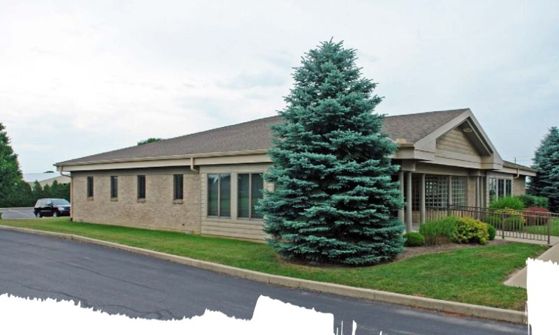 1041 South Dorset Road - Office - Sale - Property View