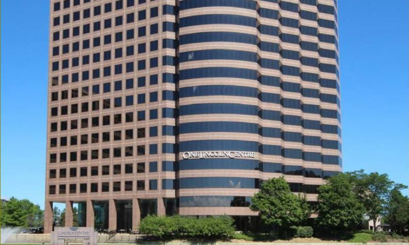 One Lincoln Centre - Office - Lease - Property View
