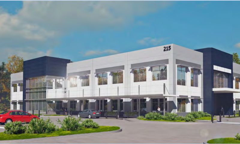 Kingwood Medical Plaza - Healthcare - Lease - Property View