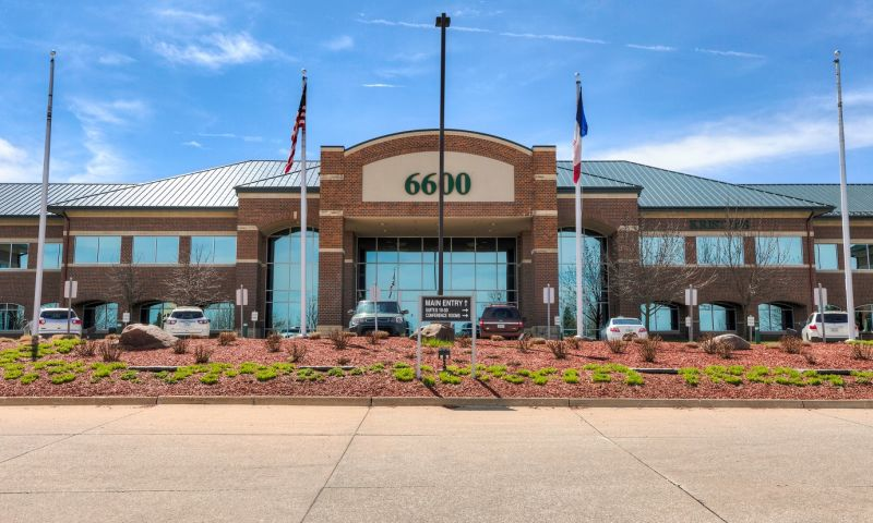 6600 Westown Parkway - Office - Lease - Property View