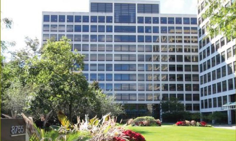 8755 W Higgins Rd - Office - Lease - Property View