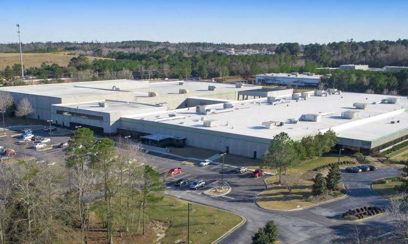 1 Corporate Ridge Pkwy - Industrial - Sale - Property View