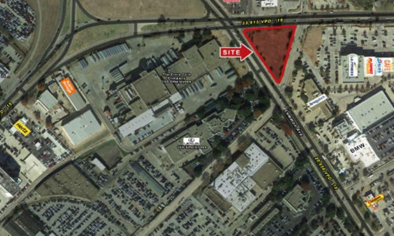 6410 Lemmon Avenue - Retail - Lease, Sale - Property View