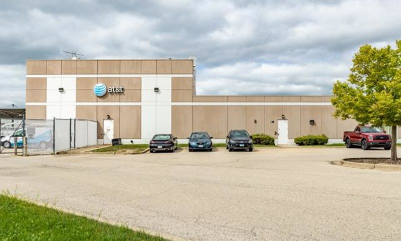 4638 Century Ct - Industrial - Sale - Property View
