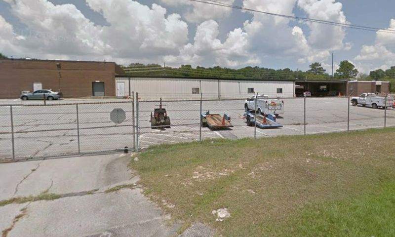 1060 Old Garners Ferry Rd - Industrial - Sale - Property View