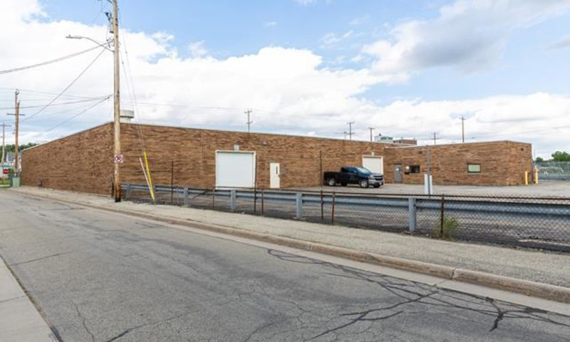 311 W Packard St - Industrial - Sale - Property View