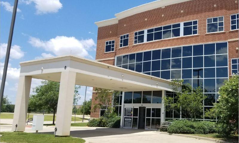 Texas Health Behavioral Health Hospital - Healthcare - Sale - Property View