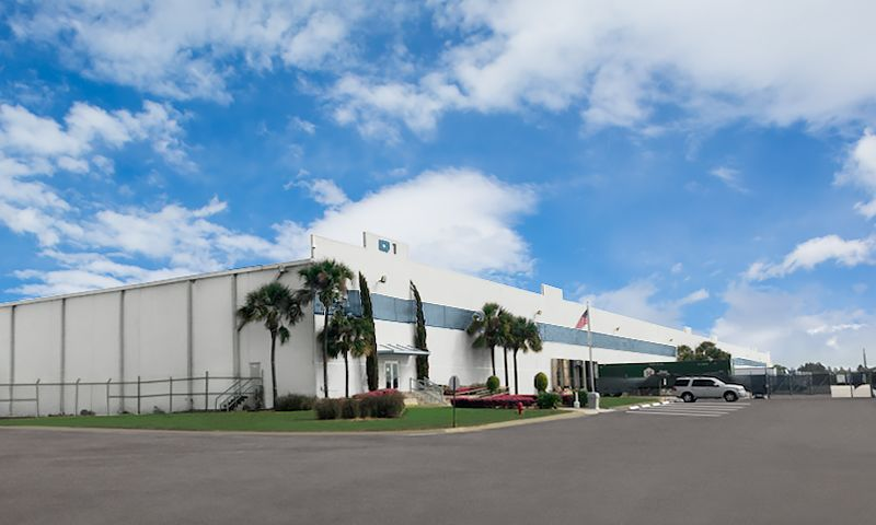 1 Imeson Park Blvd. Bldg. 200 - Industrial - Lease - Property View