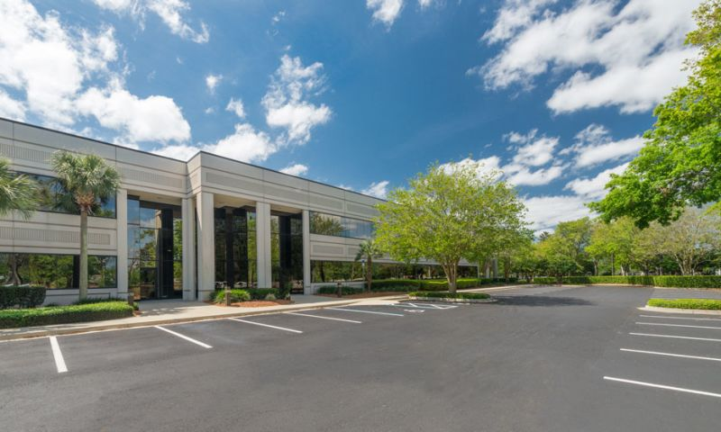 Flagler 100 - Office - Lease - Property View