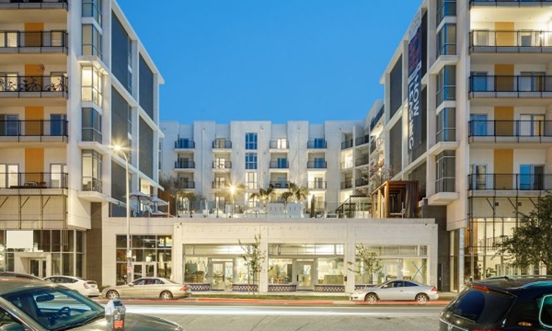 The 5550 - Retail - Lease - Property View