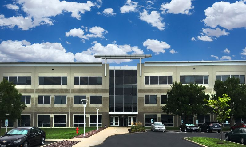 1000 Technology Drive - Office - Lease - Property View