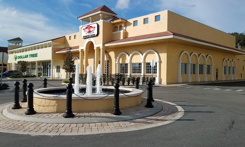 Grand Oaks Plaza - Retail - Lease - Property View