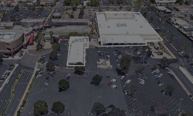 Seritage - Chula Vista Center - Retail - Lease - Property View