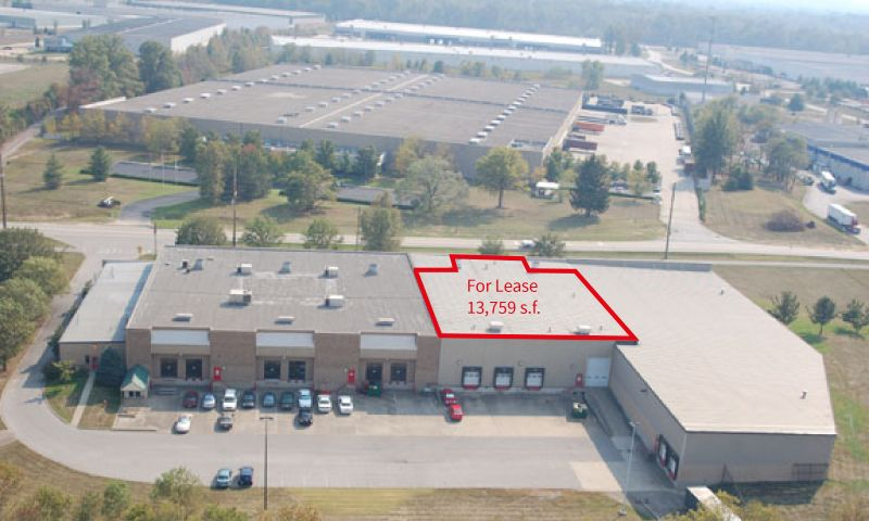 - Industrial - Lease - Property View