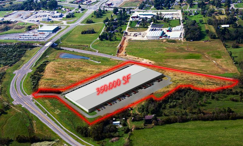 Graystone 81 Logistics Center - Industrial - Lease - Property View