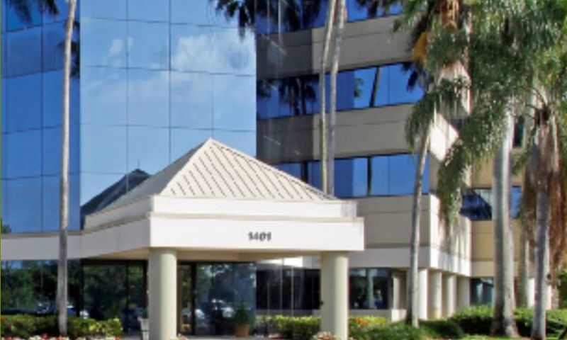 Sawgrass Court - Office - Lease - Property View