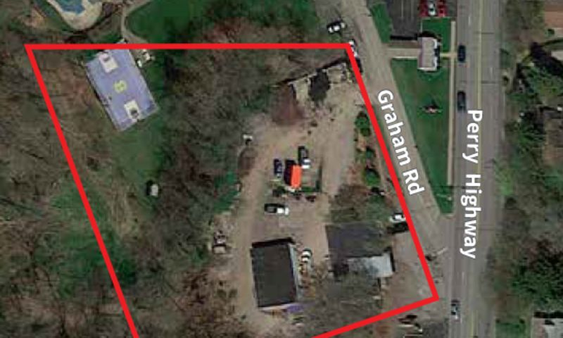 1047 Perry Hwy - Retail - SaleLease - Property View