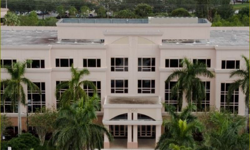 Sawgrass Centre - Office - Lease - Property View