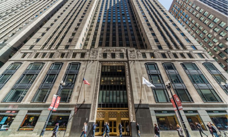 One North LaSalle - Office - Lease - Property View
