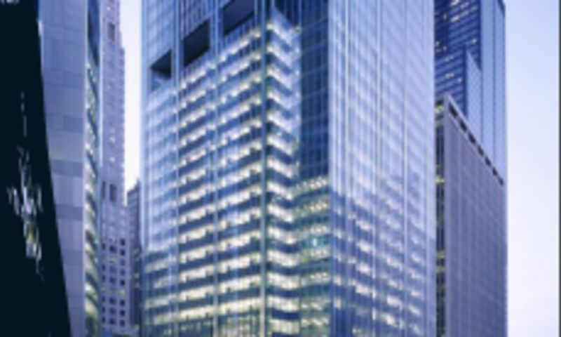 111 S Wacker Dr - Office - Sublease - Property View