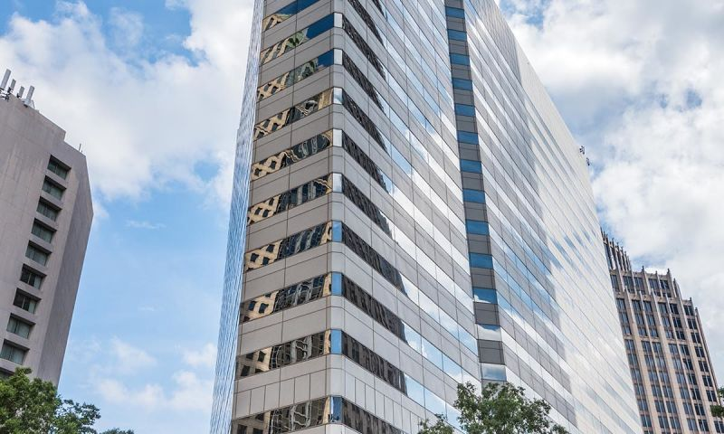 101 N Tryon St - Office - Lease - Property View