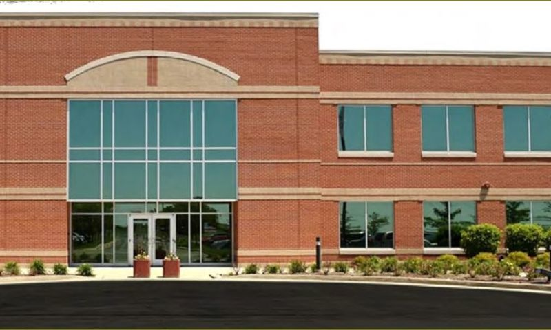 One Cigna Way - DataCenters - Lease - Property View
