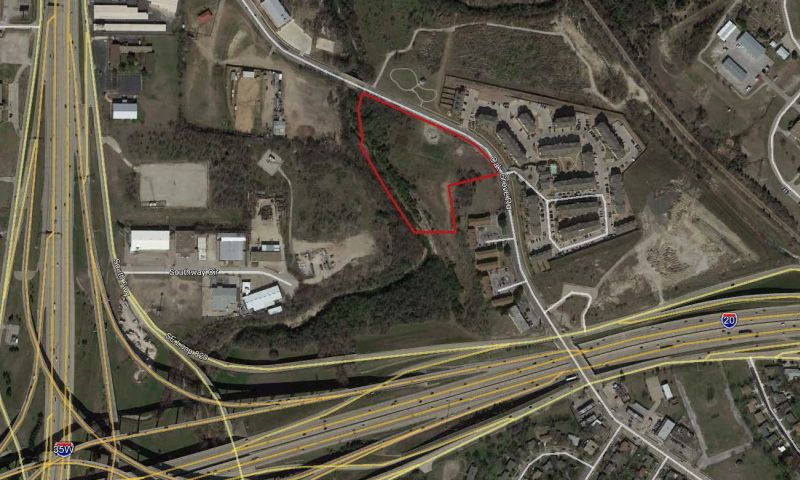 1016 Oak Grove Rd E - Land - Sale - Property View