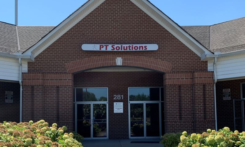 River's Bend South Shopping Center - Office - Lease - Property View