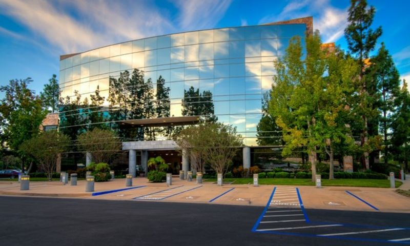 Westridge - Office - Sublease - Property View