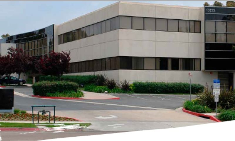 10255 Science Center Drive - Office - Sublease - Property View