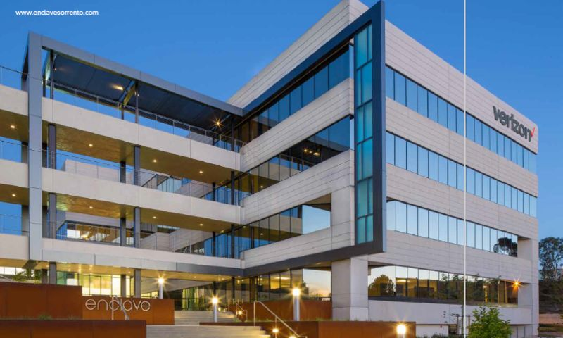 Enclave Sorrento - Office - Lease - Property View
