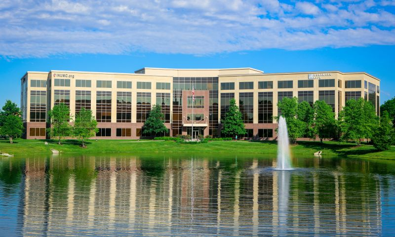 301 Penn on Pkwy - Office - Lease - Property View