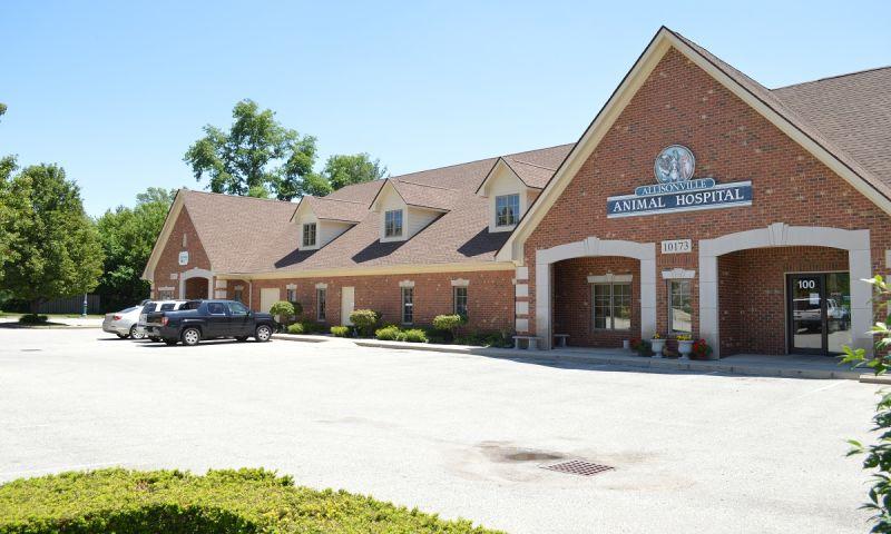 10173 Allisonville Road - Office - Sale - Property View