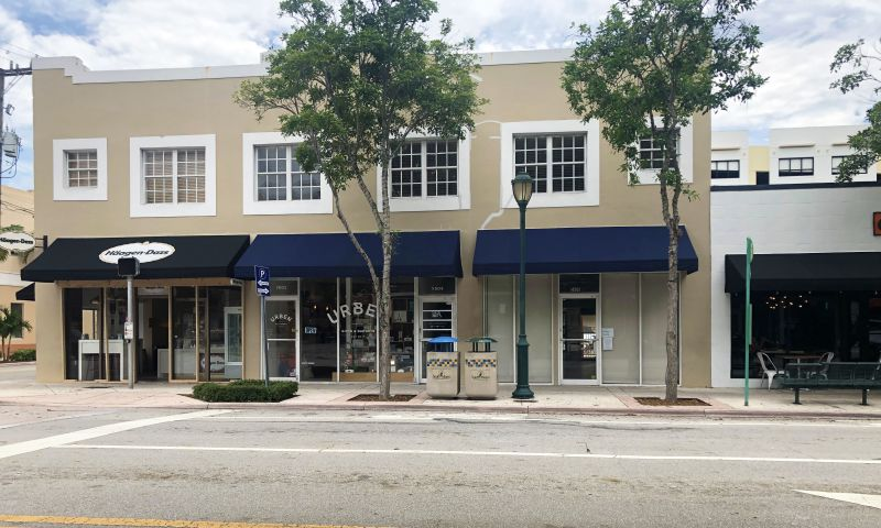 5800 Sunset - Retail - Lease - Property View